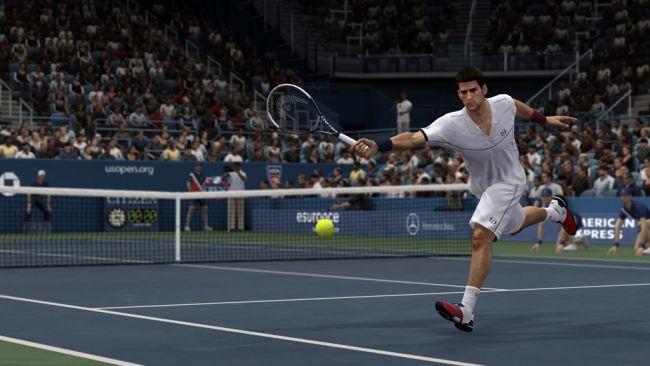 Grand Slam Tennis 2 - Screenshots - Bild 29