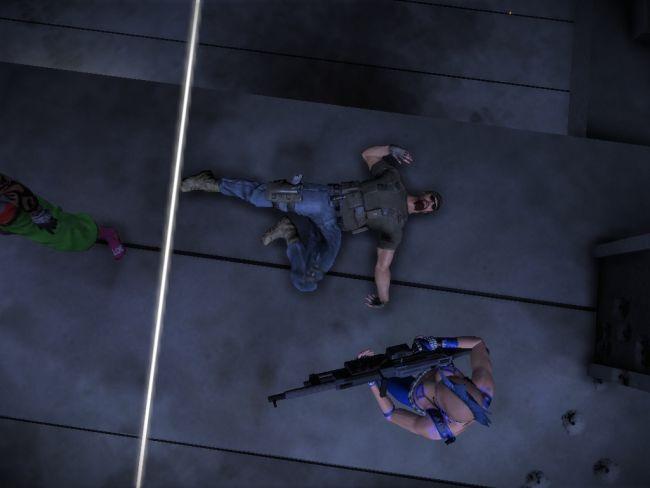 APB Reloaded - Screenshots - Bild 48