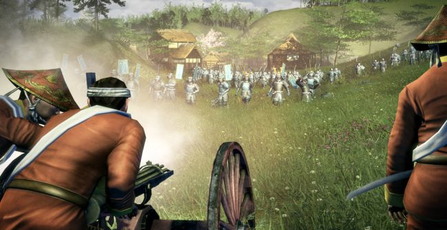 Total War: Shogun 2 - Fall of the Samurai - Screenshots - Bild 7