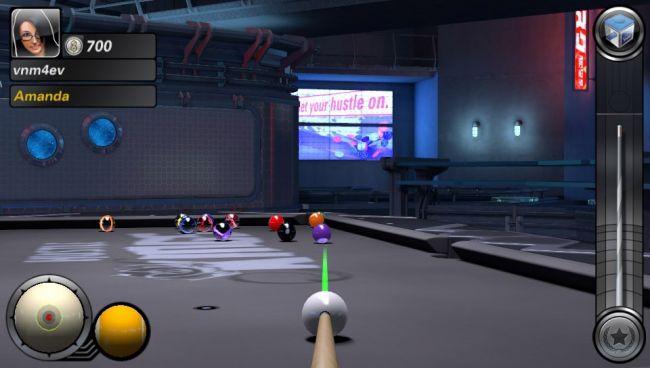 Hustle Kings - Screenshots - Bild 3