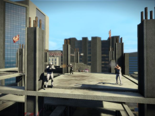APB Reloaded - Screenshots - Bild 47