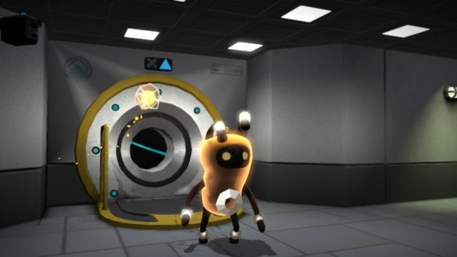 Warp - Screenshots - Bild 2