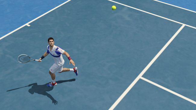 Grand Slam Tennis 2 - Screenshots - Bild 10