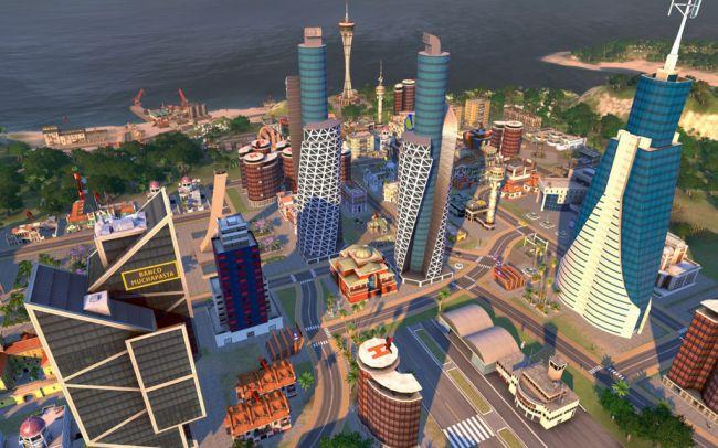 Tropico 4: Modern Times - Screenshots - Bild 1