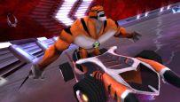 Ben 10 Galactic Racing - Screenshots - Bild 2