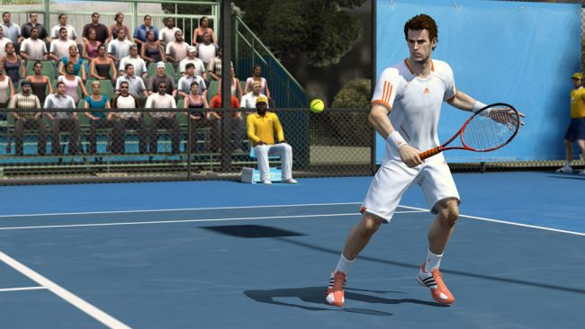 Grand Slam Tennis 2 - Screenshots - Bild 16