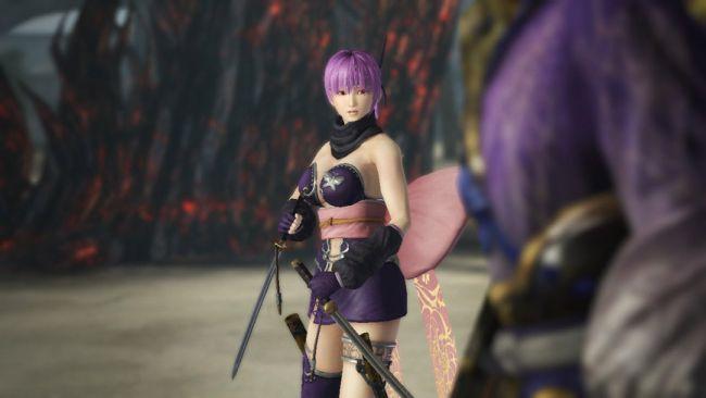 Warriors Orochi 3 - Screenshots - Bild 30