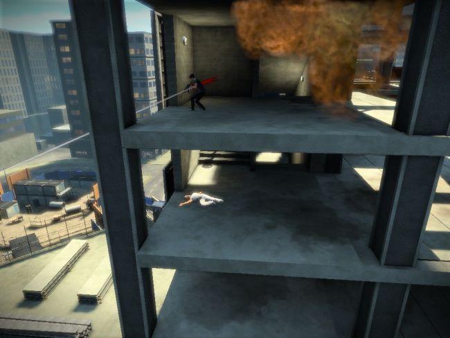 APB Reloaded - Screenshots - Bild 29