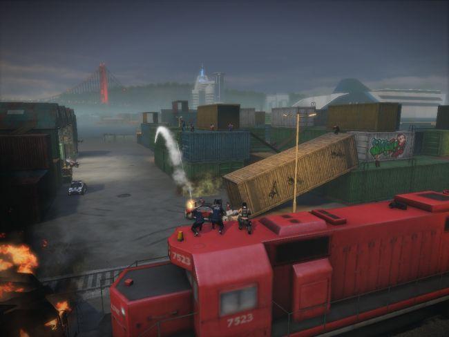 APB Reloaded - Screenshots - Bild 6