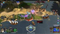 Warlock: Master of the Arcane - Screenshots - Bild 15