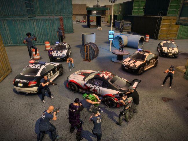 APB Reloaded - Screenshots - Bild 9