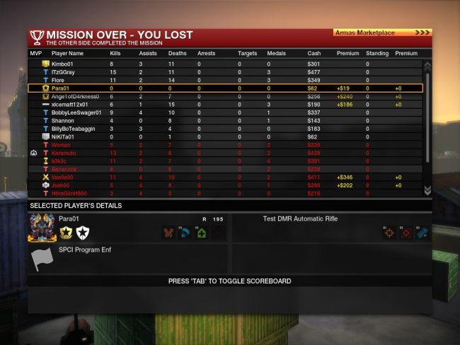 APB Reloaded - Screenshots - Bild 17
