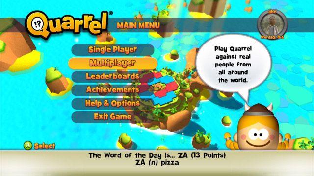 Quarrel - Screenshots - Bild 19