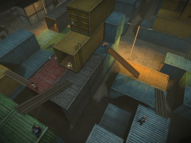 APB Reloaded - Screenshots - Bild 12