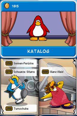 Club Penguin: Elite Penguin Force - Screenshots - Bild 9