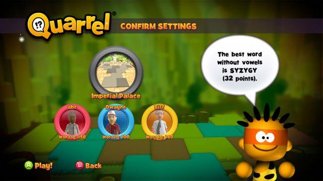 Quarrel - Screenshots - Bild 20