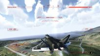 Jane's Advanced Strike Fighters - Screenshots - Bild 3