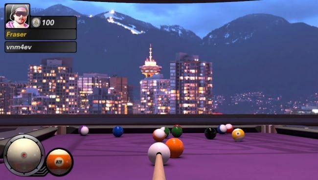 Hustle Kings - Screenshots - Bild 1