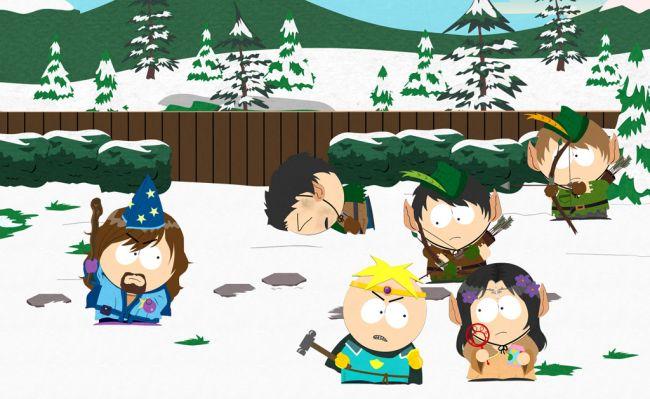 South Park: Das Spiel - Screenshots - Bild 7
