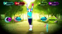 Just Dance 3 DLC: Just Sweat - Screenshots - Bild 4
