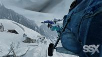 SSX - Screenshots - Bild 2