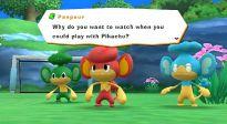 PokéPark 2: Die Dimension der Wünsche - Screenshots - Bild 3