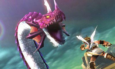 Kid Icarus: Uprising - Screenshots - Bild 11