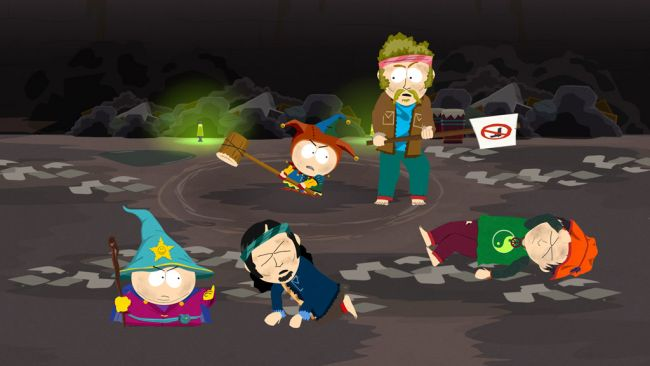 South Park: Das Spiel - Screenshots - Bild 5