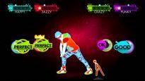 Just Dance 3 DLC: Just Sweat - Screenshots - Bild 5