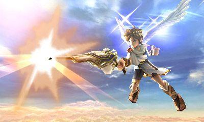 Kid Icarus: Uprising - Screenshots - Bild 24