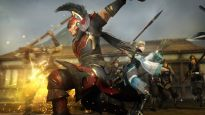 Warriors Orochi 3 - Screenshots - Bild 1