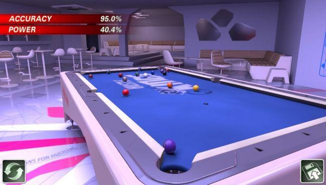Hustle Kings - Screenshots - Bild 2
