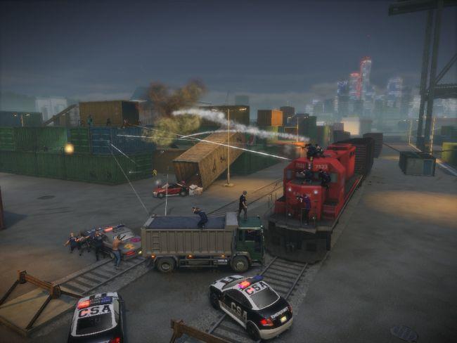 APB Reloaded - Screenshots - Bild 5