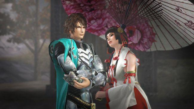 Warriors Orochi 3 - Screenshots - Bild 11