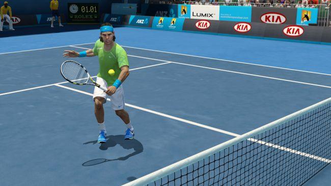 Grand Slam Tennis 2 - Screenshots - Bild 18