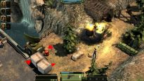 Jagged Alliance Online - Screenshots - Bild 2