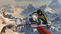 SSX - Screenshots - Bild 1