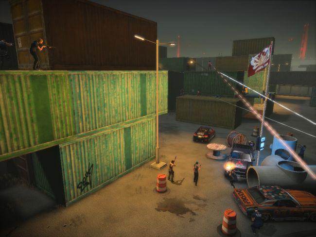 APB Reloaded - Screenshots - Bild 3