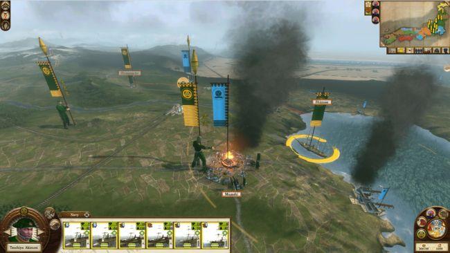 Total War: Shogun 2 - Fall of the Samurai - Screenshots - Bild 15