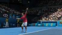 Grand Slam Tennis 2 - Screenshots - Bild 12