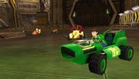 Ben 10 Galactic Racing - Screenshots - Bild 6