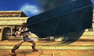 Kid Icarus: Uprising - Screenshots - Bild 2