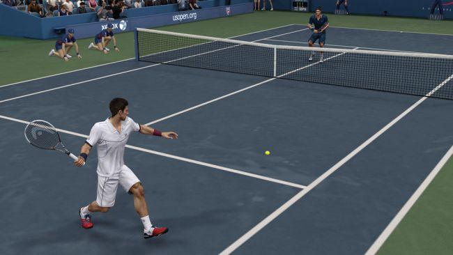 Grand Slam Tennis 2 - Screenshots - Bild 30