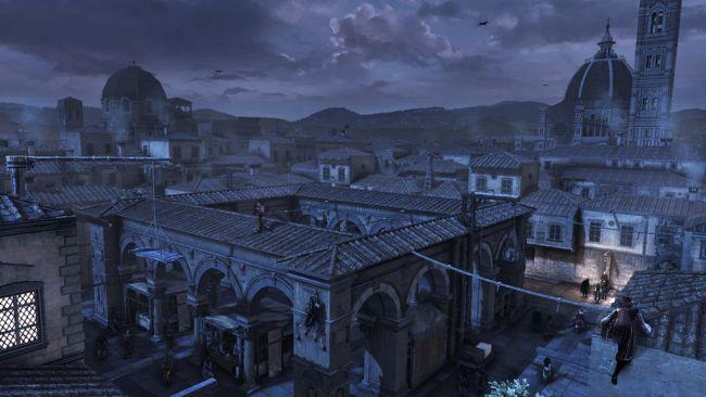 Assassin's Creed: Revelations DLC: Der mediterrane Reisende - Screenshots - Bild 7