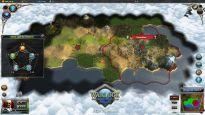 Warlock: Master of the Arcane - Screenshots - Bild 18