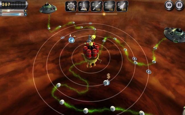 Unstoppable Gorg - Screenshots - Bild 6