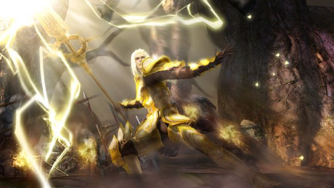 Warriors Orochi 3 - Screenshots - Bild 40