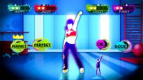 Just Dance 3 DLC: Just Sweat - Screenshots - Bild 8