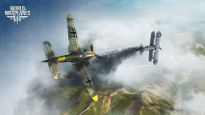 World of Warplanes - Screenshots - Bild 8