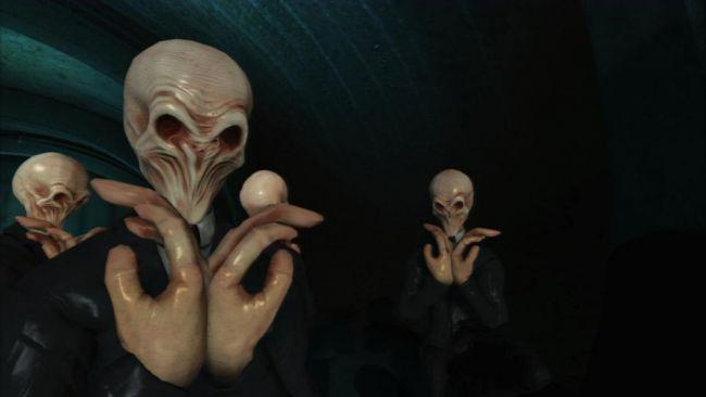 Doctor Who: The Eternity Clock - Screenshots - Bild 3